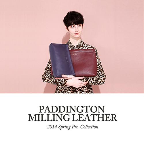 Photo of 조셉앤스테이시, 실용적 디자인 '2014 스프링 프리 컬렉션' 선보여