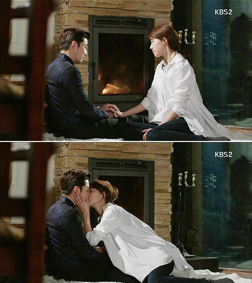 사진출처 : KBS2 '태양은 가득히' 방송 캡처