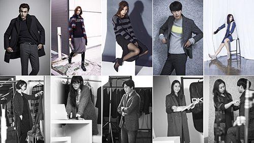 Photo of DKNY, 뉴요커의 리얼 라이프 스타일 제안