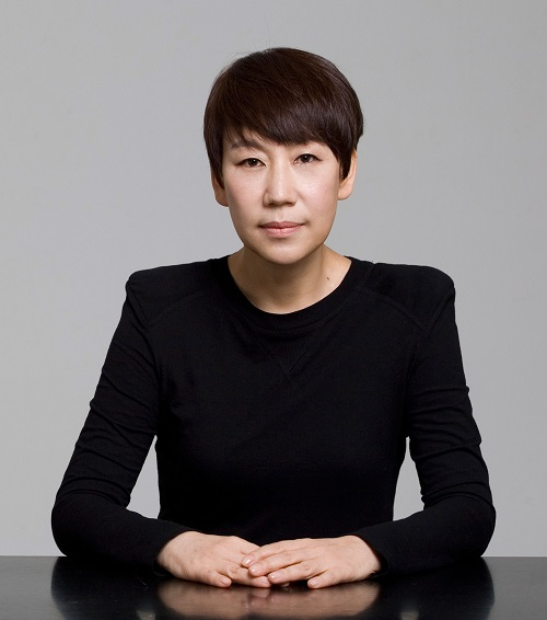 우영미 디자이너