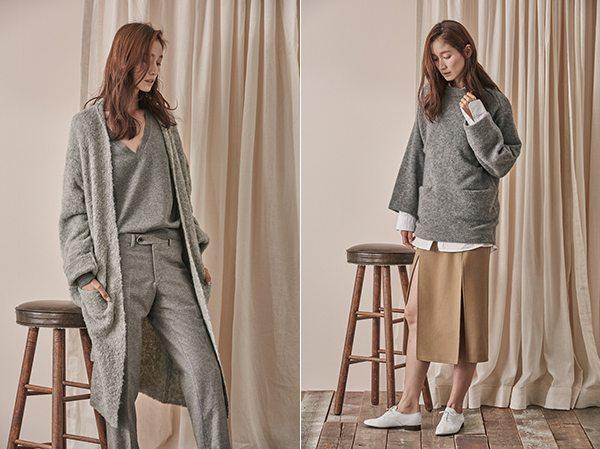 Photo of 리플레인, 스타일리스트 박세준과 콜라보레이션