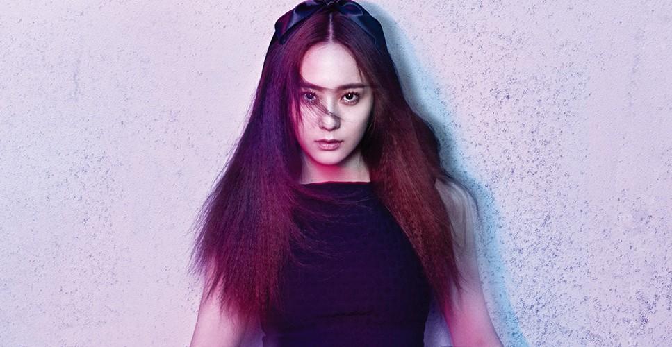Photo of [FS화보] 크리스탈·고아라·서현 등 SM 7인의 '알라이아 컬렉션'