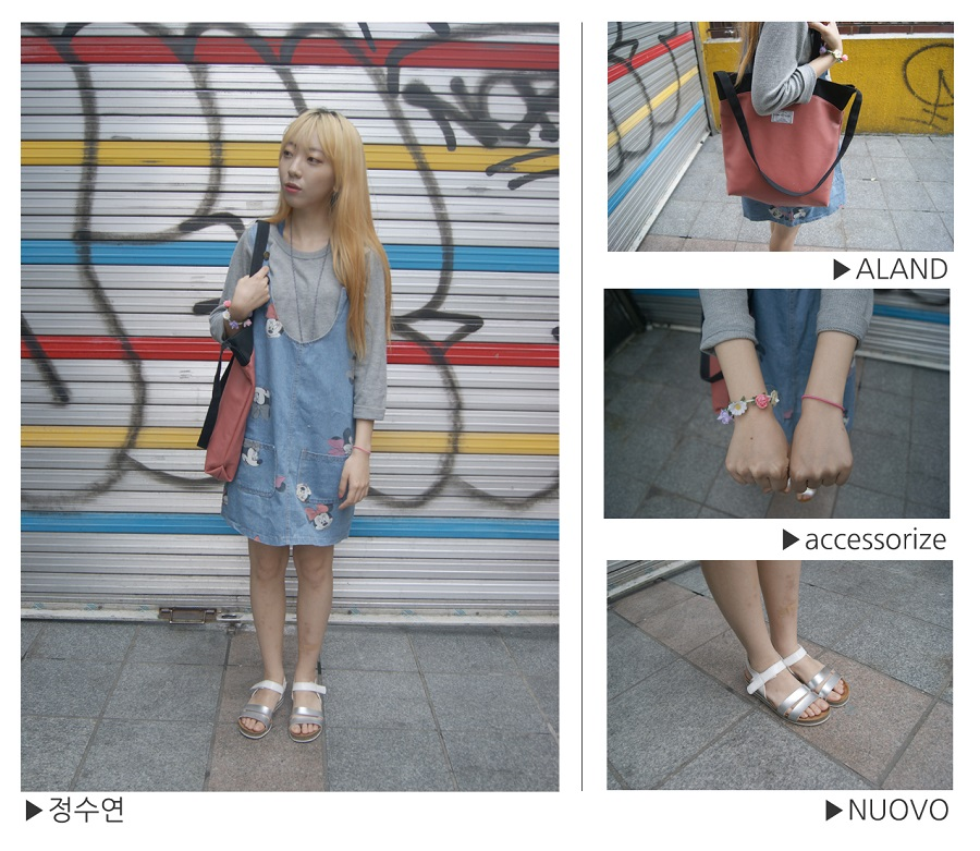 Photo of [홍대편] '패션 피플'들의 소소한 일상