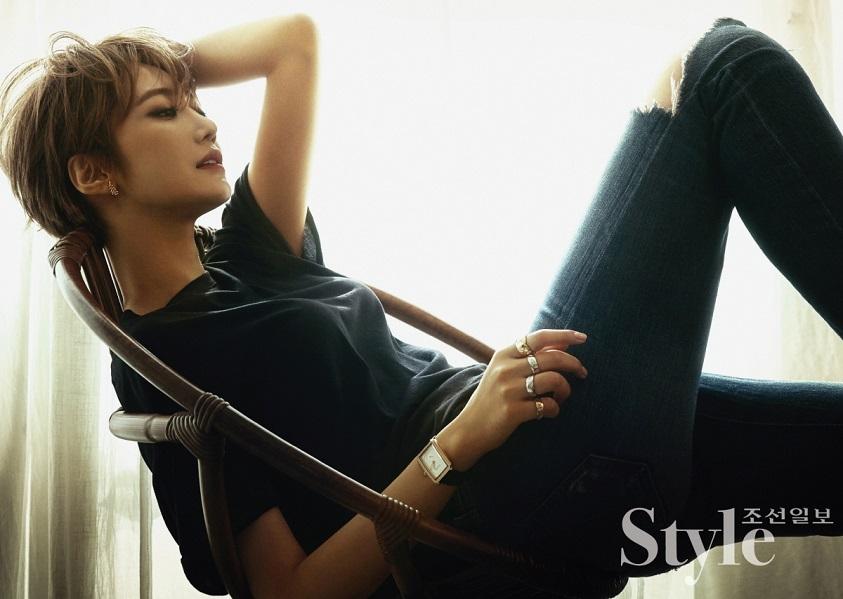 Photo of [FS화보] 고준희, 여성들의 로망 '샤넬'을 만나다