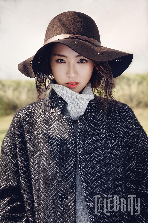 Fashion Tips - Magazine cover