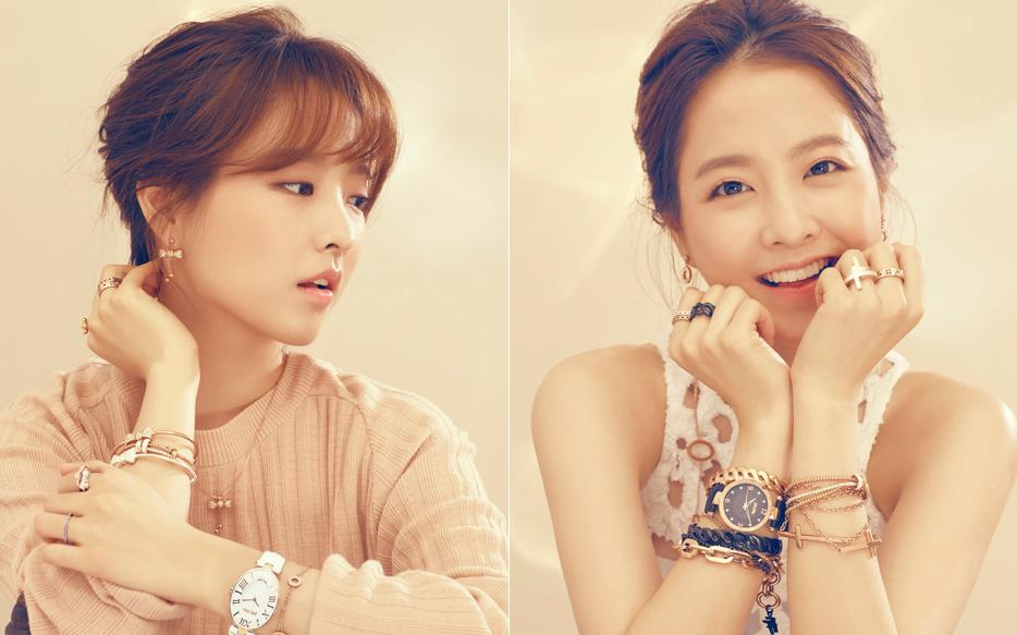 Photo of [FS화보] 박보영, 깨물어 주고 싶은 상큼한 여인