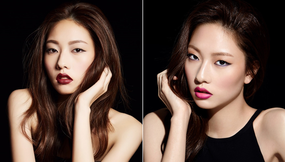 Photo of 모델 양선아, 중국 슈즈 브랜드 '타타' 전속모델 발탁