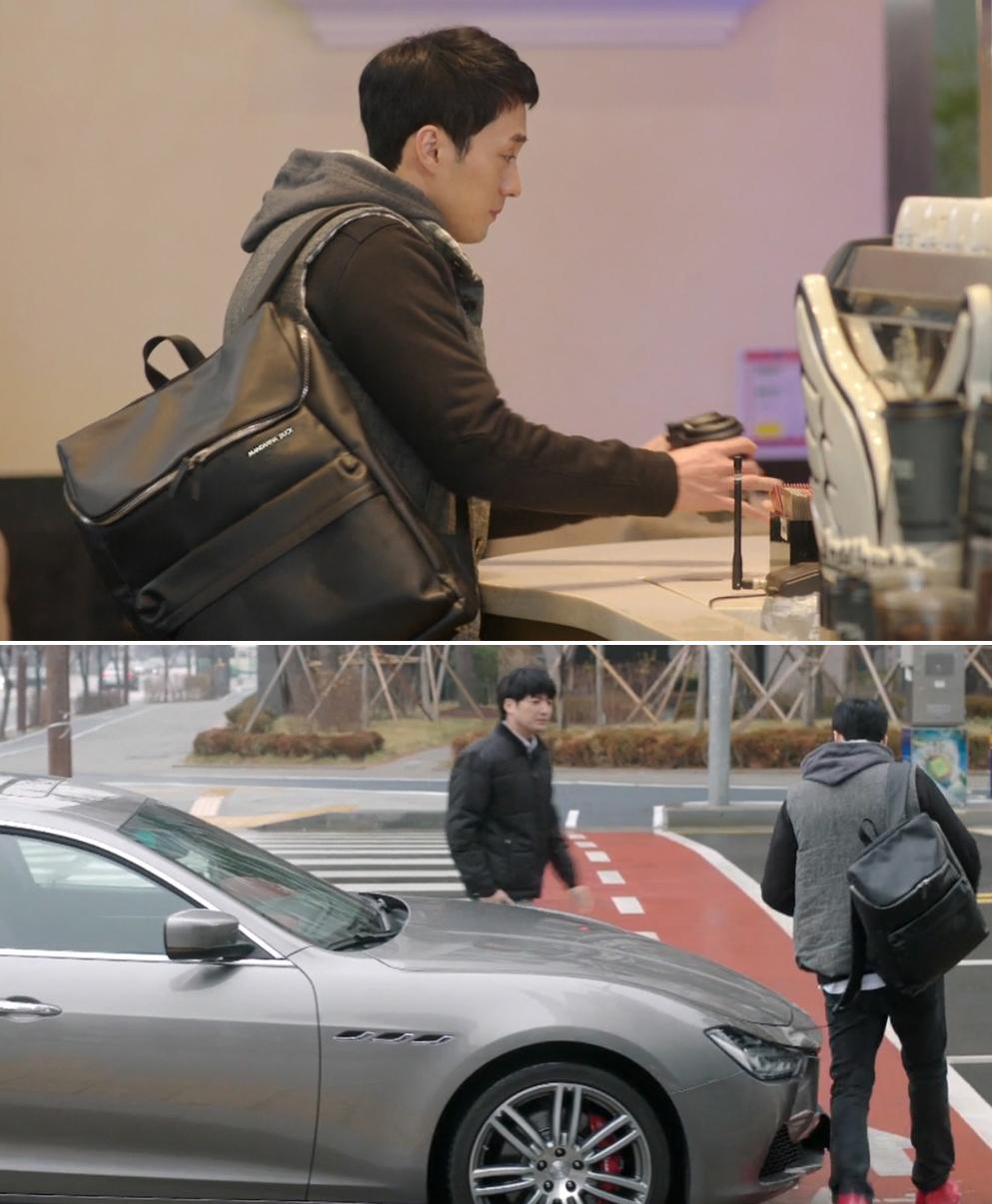 Photo of [TV스타일] '오 마이 비너스' 소지섭, 캐주얼룩의 정석