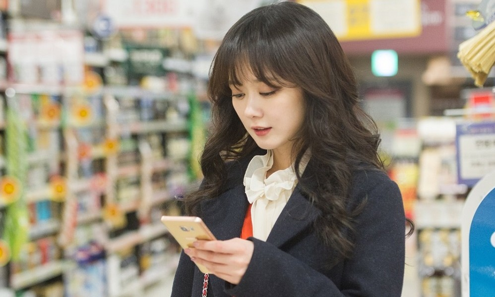 Photo of 돌아온 '로코퀸' 장나라, 그녀만의 러블리룩
