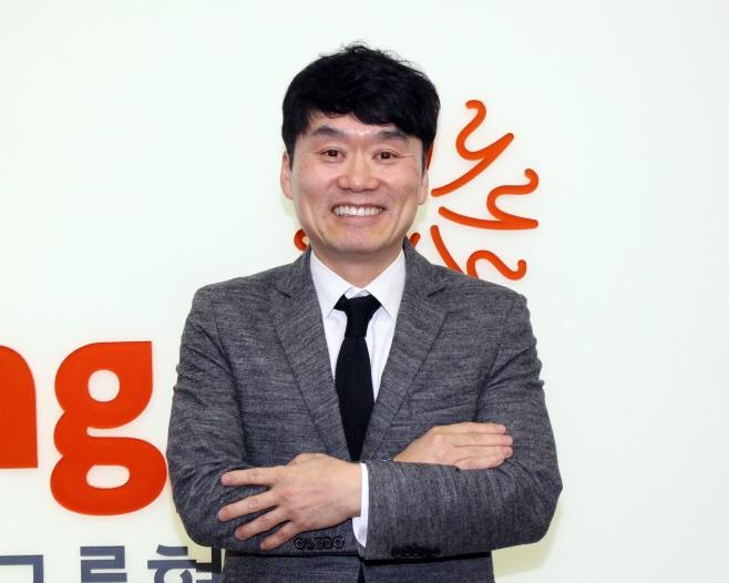 Photo of [인사] 패션그룹형지, 김동성 유통총괄사장 영입