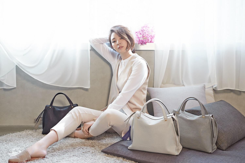 Photo of 비이지이, 야노시호 뮤즈백 '재키 23' 선보여