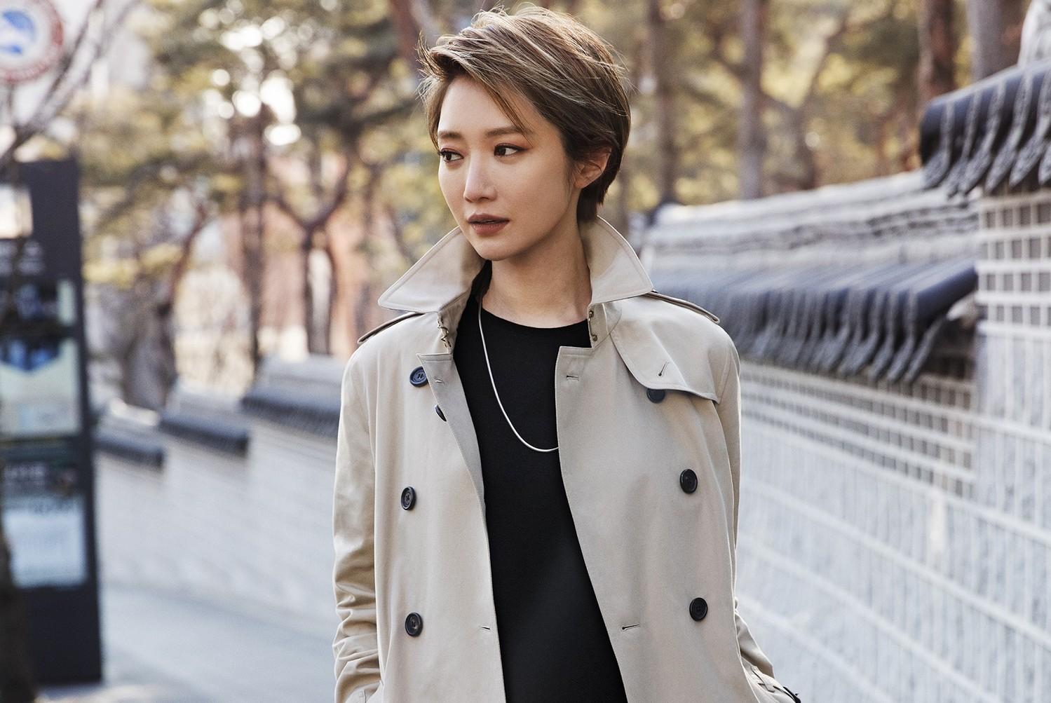 Photo of 서울 패셔니스타 30人, 버버리 '트렌치코트'를 입다