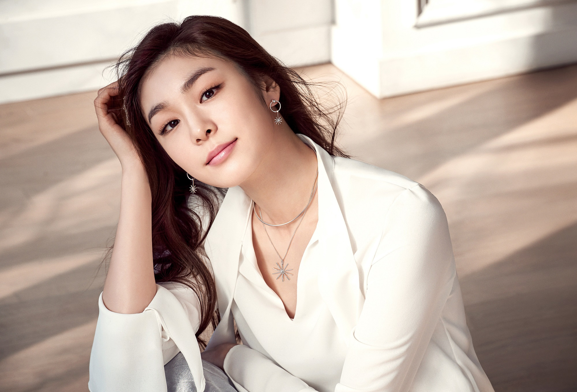 Photo of [FS화보] 김연아, 일상의 찬란한 아름다움을 노래하다