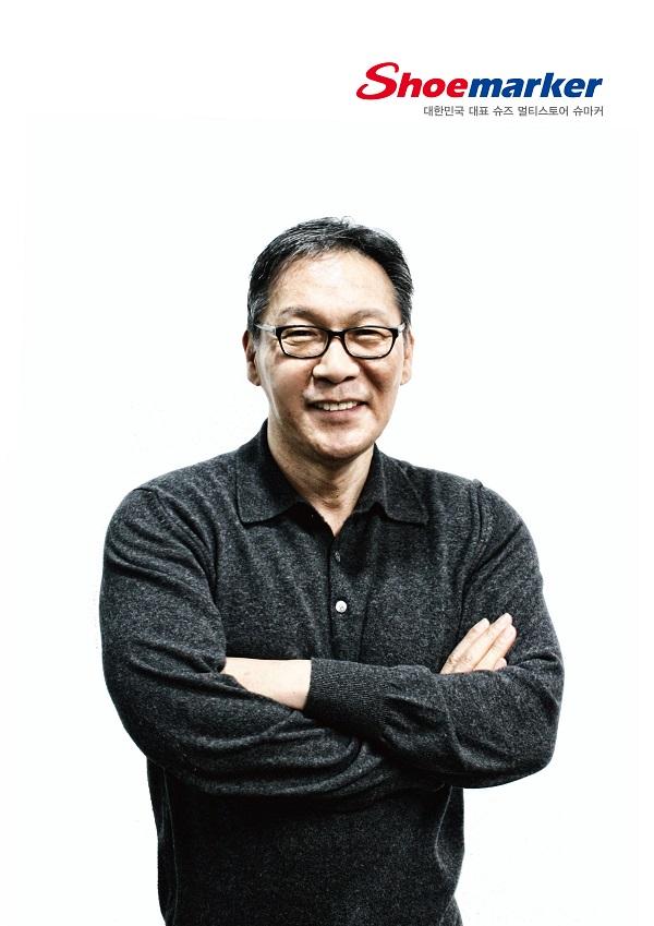 Photo of [인사] 슈마커, 안영환 신임 대표이사 선임