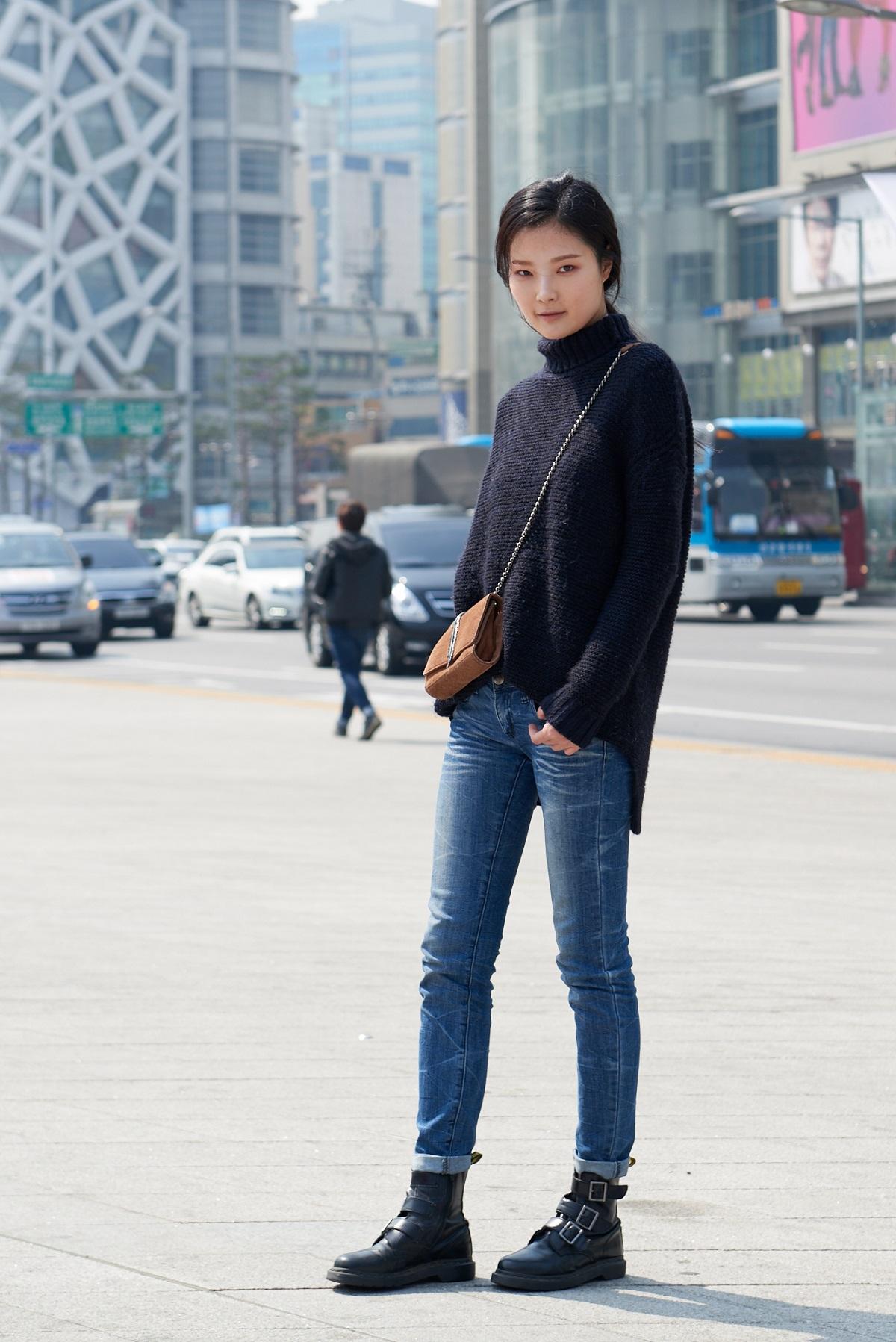 ⓒ 패션서울 | 모델 박은혜
