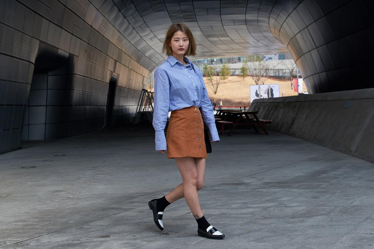 ⓒ 패션서울 | 모델 이혜정