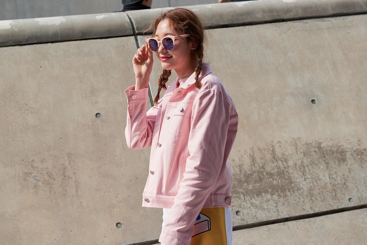 ⓒ 패션서울 | 모델 한혜란
