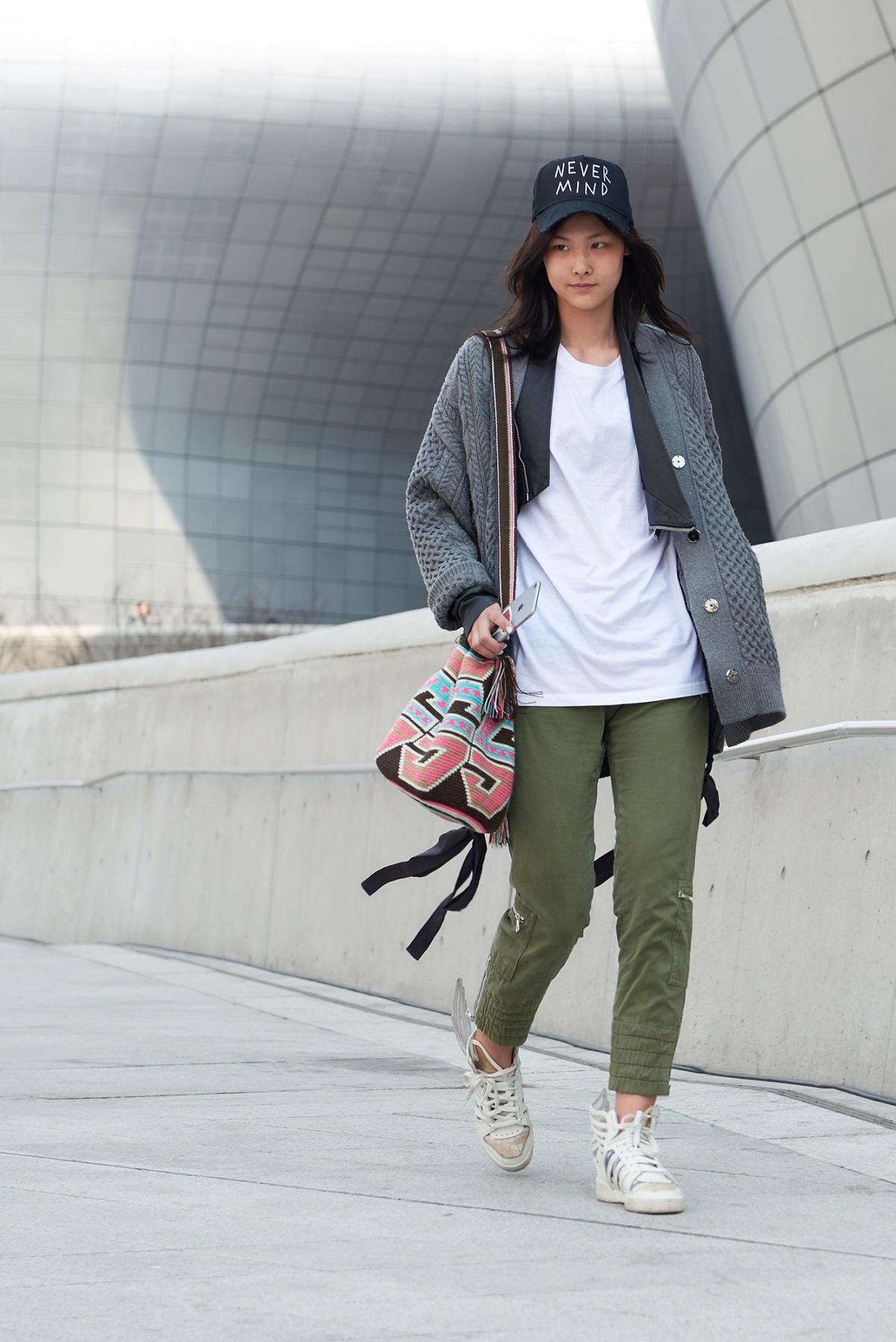 ⓒ 패션서울 | 모델 앨리스