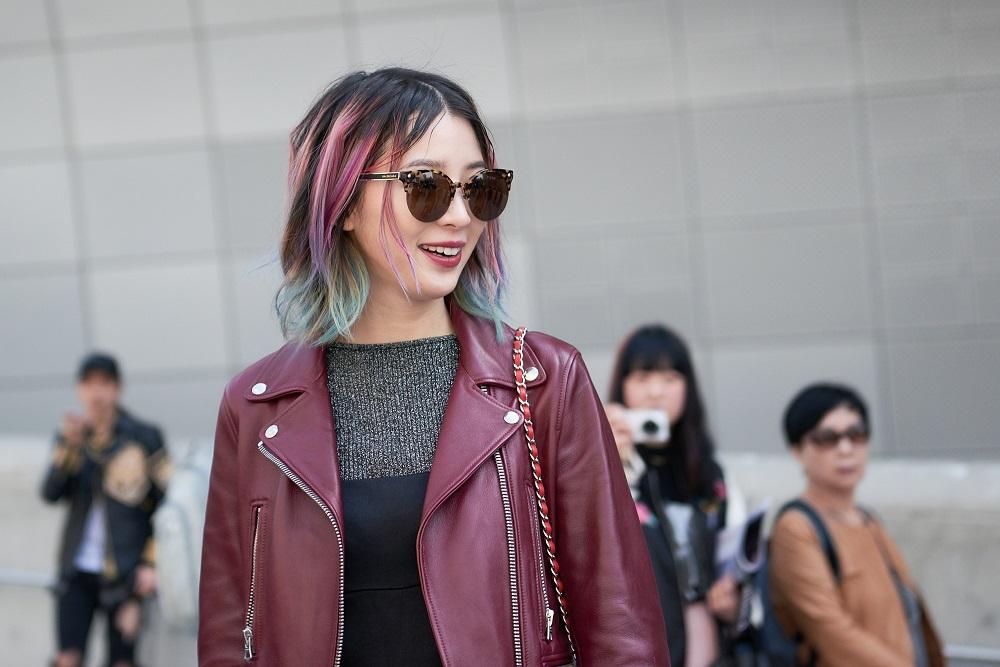 ⓒ 패션서울 | 모델 아이린
