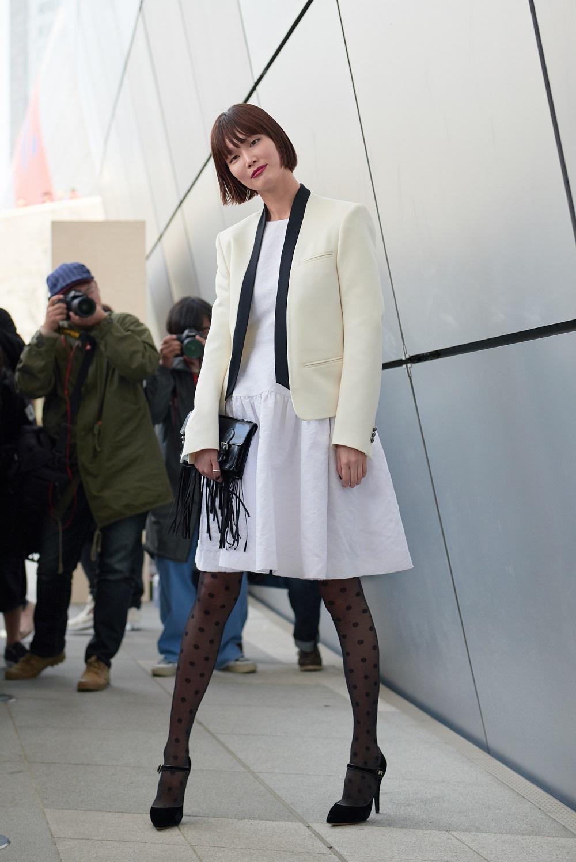 ⓒ 패션서울 | 모델 송경아