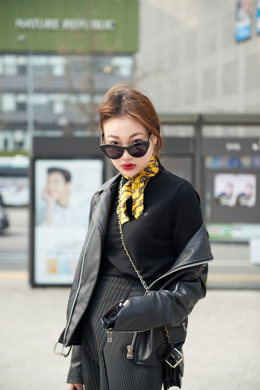 ⓒ 패션서울 | 모델 김도영