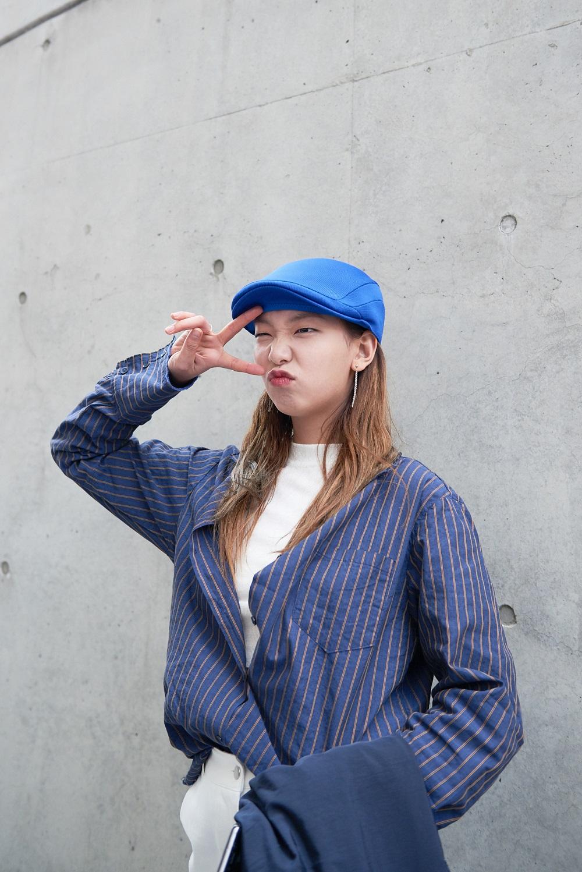 ⓒ 패션서울 | 모델 이호정