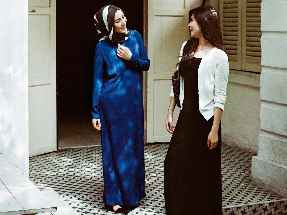 Photo of 유니클로가 무슬림 패션계를 대하는 올바른 자세