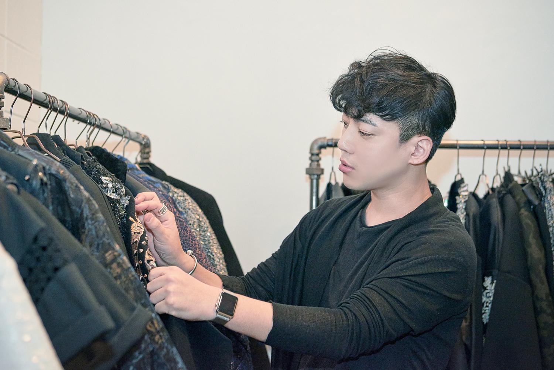 Photo of 컨셉코리아 다이어리 PART 5 – 김태근에게서 발견한 K-패션의 가능성
