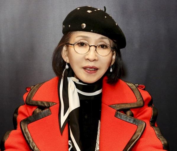 Photo of 박성경 이랜드 부회장, 아시아 여성 50인 선정