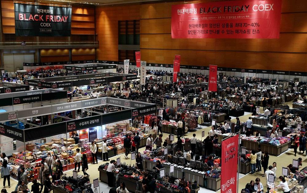 Photo of 현대백화점, 경마공원‧세텍서 총 400억 규모 출장세일