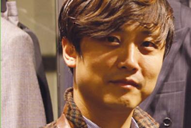 Photo of [인사] 신원, '반하트디알바자' 사업부장에 김종홍 씨