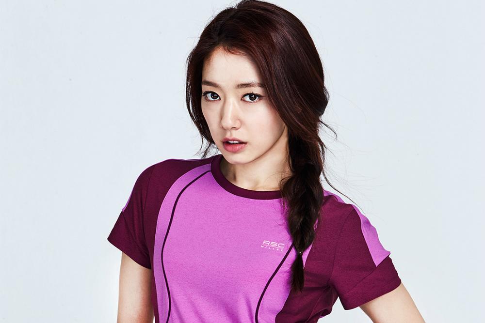 Photo of [FS화보] 박신혜의 '애슬레저'는 특별하다