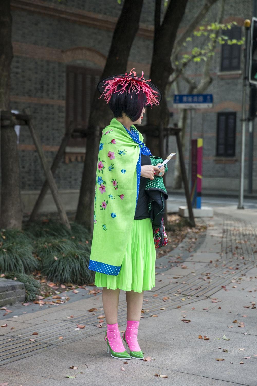 ⓒ 패션서울