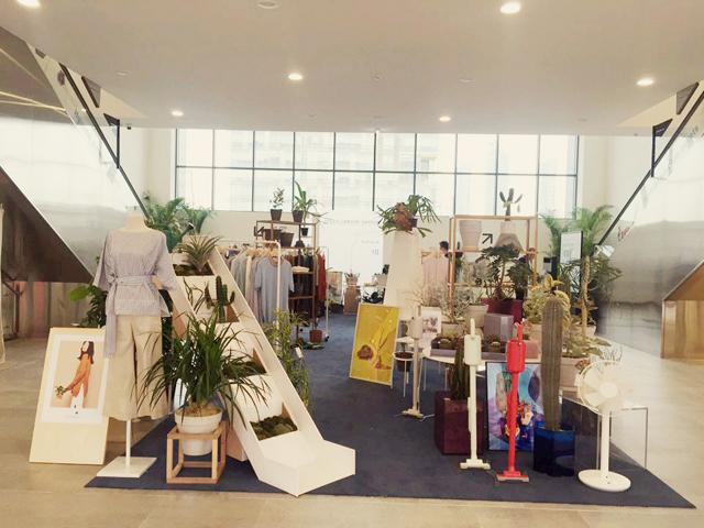Photo of 패션 매장의 진화…주목 받는 컨셉스토어