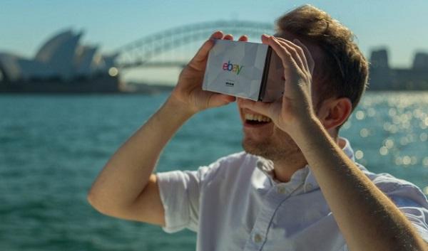 Photo of 가상현실 백화점이 실현된다면?