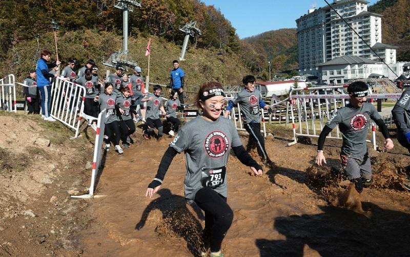 Photo of 리복, 스파르탄 레이스 티켓 오픈과 동시에 1만명 마감