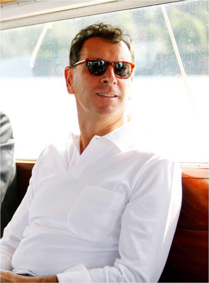 Photo of [인사]파비오 레온치니, 캐시미어 브랜드 '말로' 새 CEO로 임명
