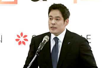 "Photo of 정용진 신세계그룹 부회장 ""기업의 기본은 고용"""