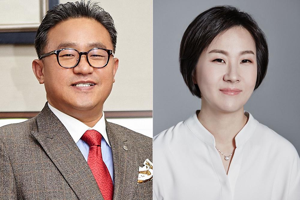 Photo of [인사] 패션그룹형지 사장단 인사
