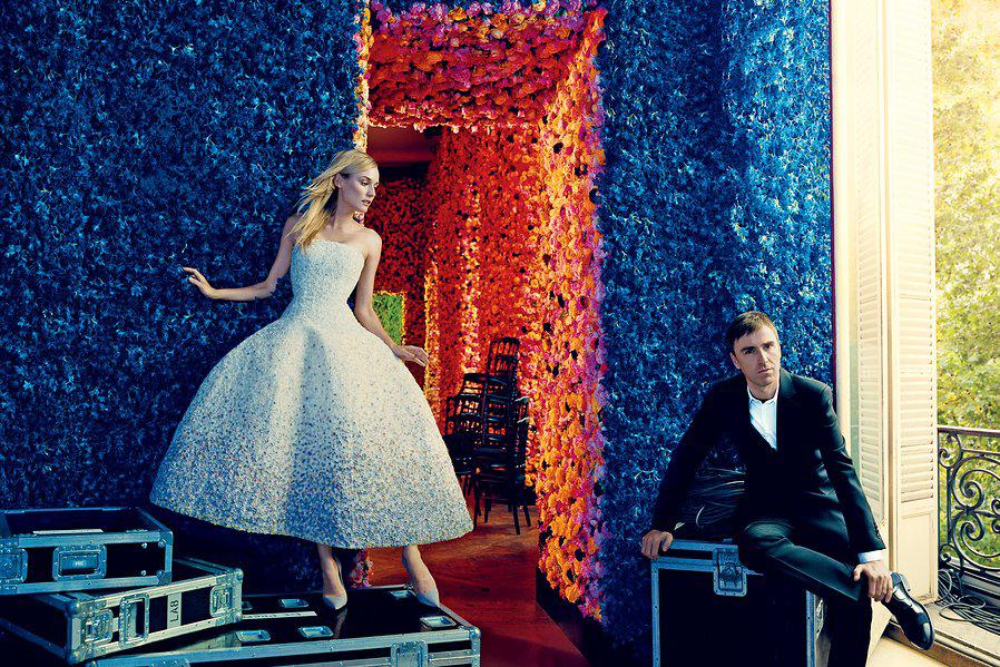 Photo of 패션 하우스와 크리에이티브 디렉터의 사랑과 전쟁