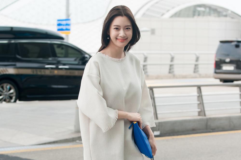 Photo of [PHOTO] 클라라 청순 하의실종 패션