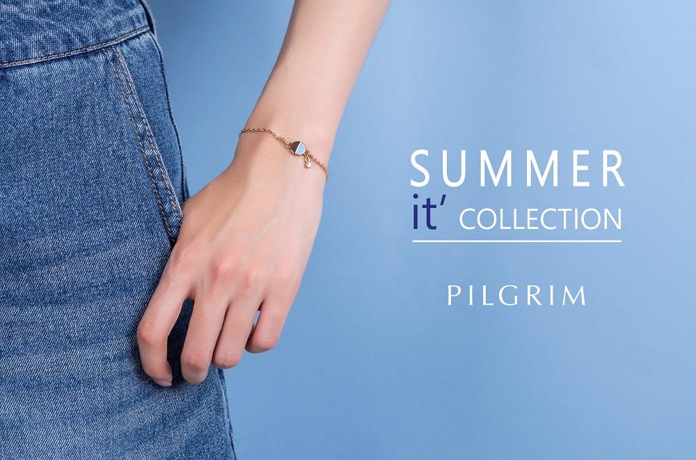 Photo of [ITEM TALK] PILGRIM, SUMMER COLECTION