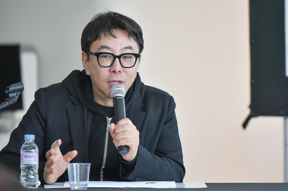 Photo of 평창 동계올림픽 정구호 연출가, 사퇴 선언