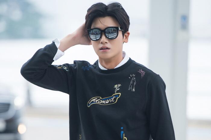 Photo of [PHOTO] 박형식, 댄디한 훈남룩
