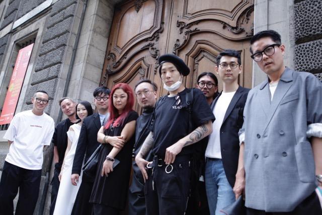 Photo of Seoul's 10 Soul 디자이너, 伊 밀라노 팝업 오픈