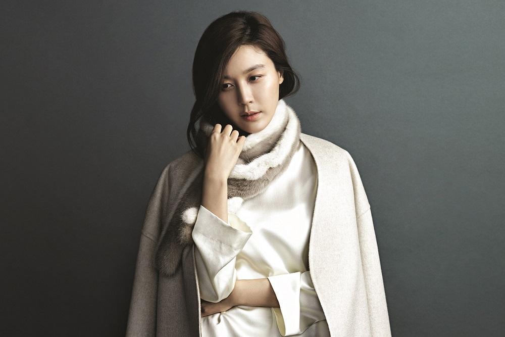 Photo of 김하늘, 가을 분위기 여신 등극
