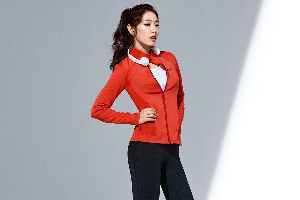 Photo of [ITEM TALK] 박신혜 애슬레저룩 '라네 트레이닝복'