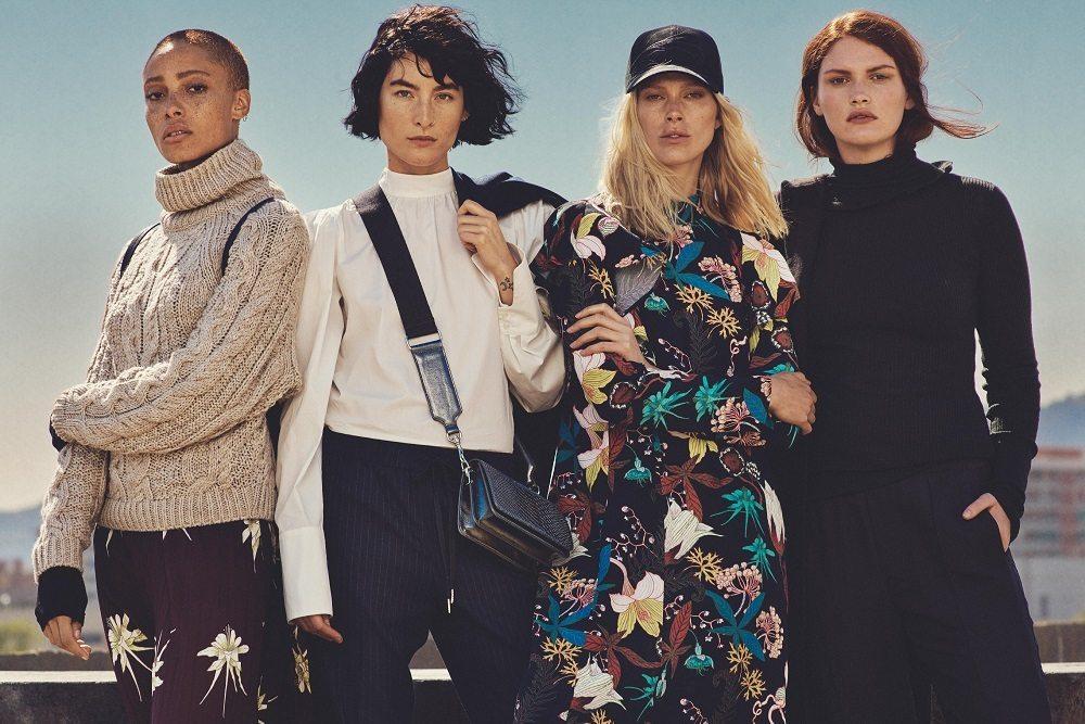 Photo of H&M, 새로운 가을 패션 캠페인 론칭