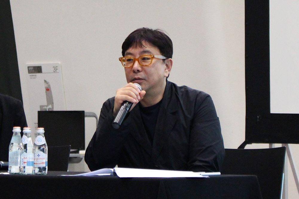 Photo of 정구호 디자이너, 휠라코리아 떠난다