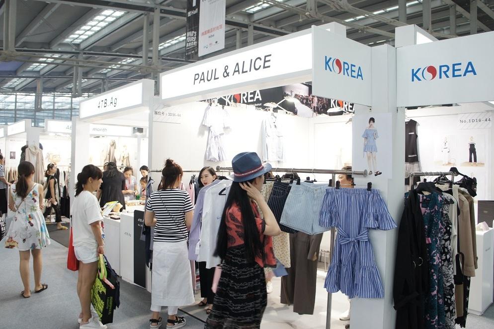 Photo of K-패션, 거침없는 해외 진출 성공 가도